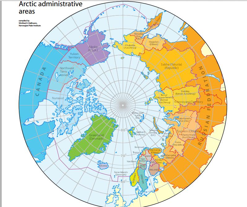 ArcticAdministrativeAreas